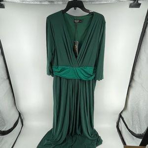 IGIGI formal 14/16 dress NWT